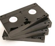 cassette back-up