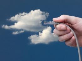 nuvola e dati