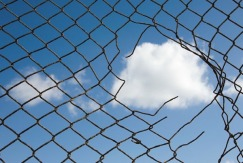 rete cloud privacy